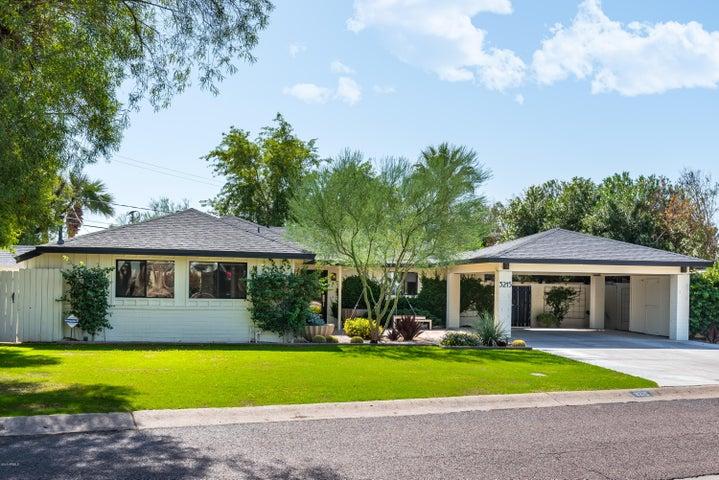 3215 E GEORGIA Avenue, Phoenix, AZ 85018