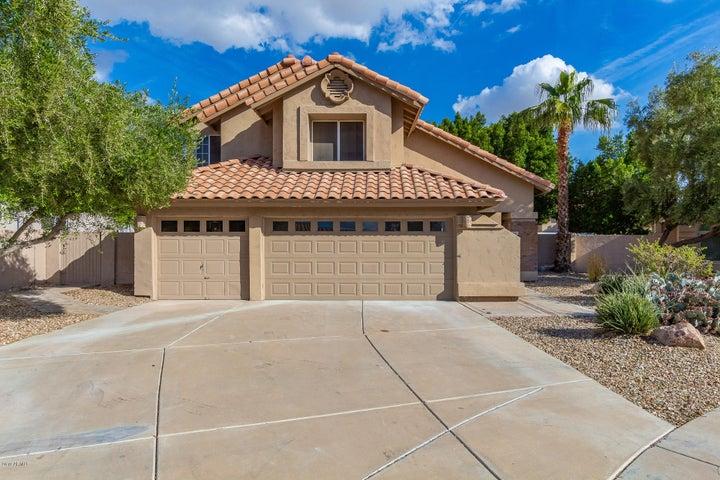 16815 S 34th Way, Phoenix, AZ 85048