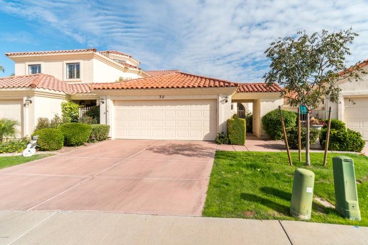 1700 E LAKESIDE Drive 32, Gilbert, AZ 85234