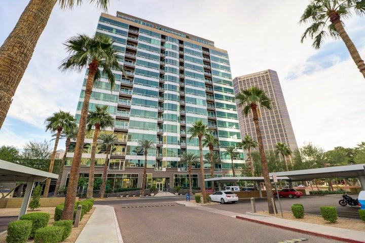 1 E LEXINGTON Avenue 711, Phoenix, AZ 85012