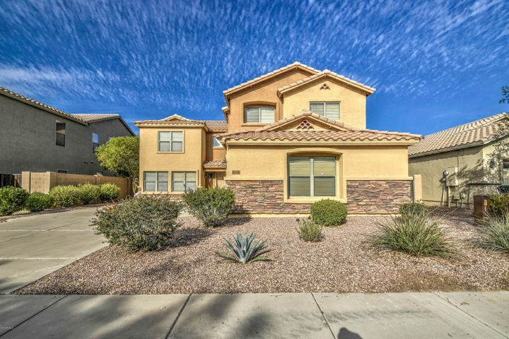 4528 W PLEASANT Lane, Laveen, AZ 85339