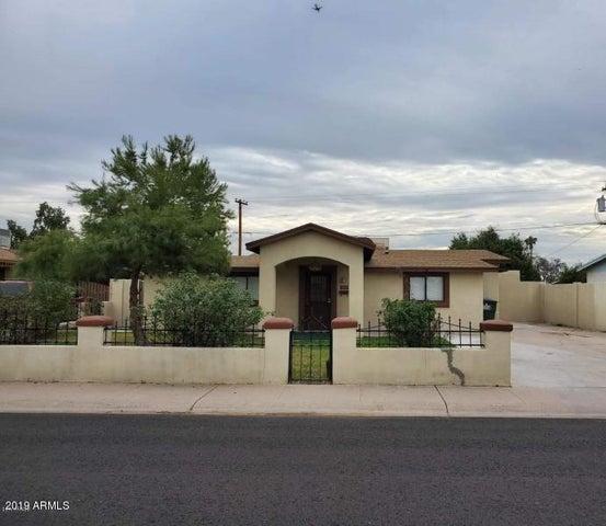 7555 W CLARENDON Avenue, Phoenix, AZ 85033