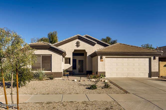11809 S 174TH Avenue, Goodyear, AZ 85338