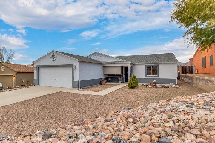 419 W HIGHLANDS Drive, Superior, AZ 85173