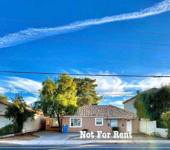 2105 E CAMPBELL Avenue, Phoenix, AZ 85016