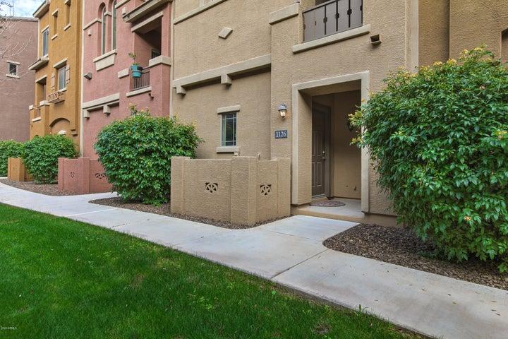 900 S 94TH Street S 1126, Chandler, AZ 85224