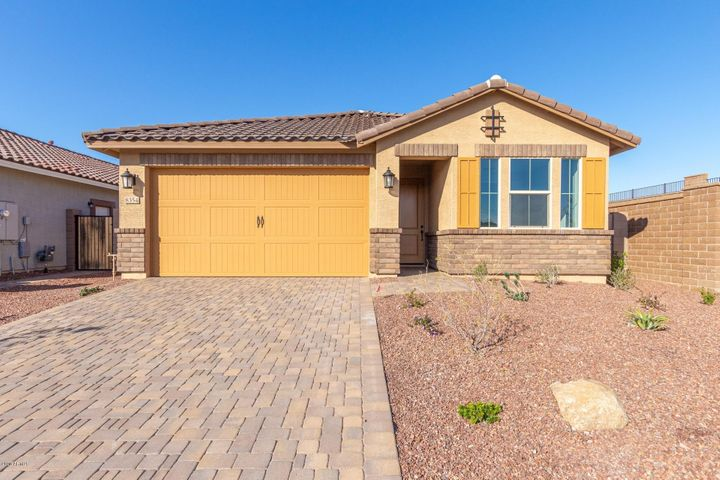 8354 S 164th Drive, Goodyear, AZ 85338