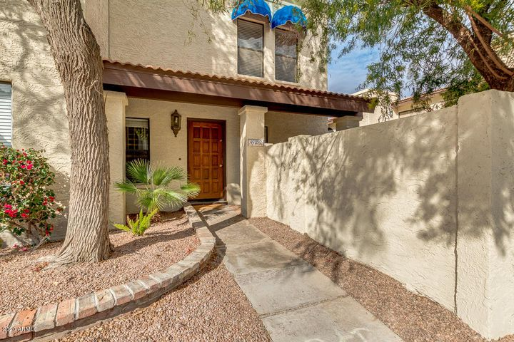 4918 E SIESTA Drive 2, Phoenix, AZ 85044
