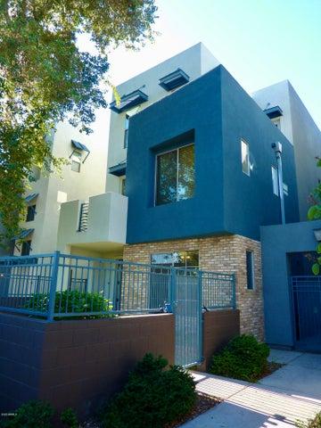 615 E PORTLAND Street 161, Phoenix, AZ 85004