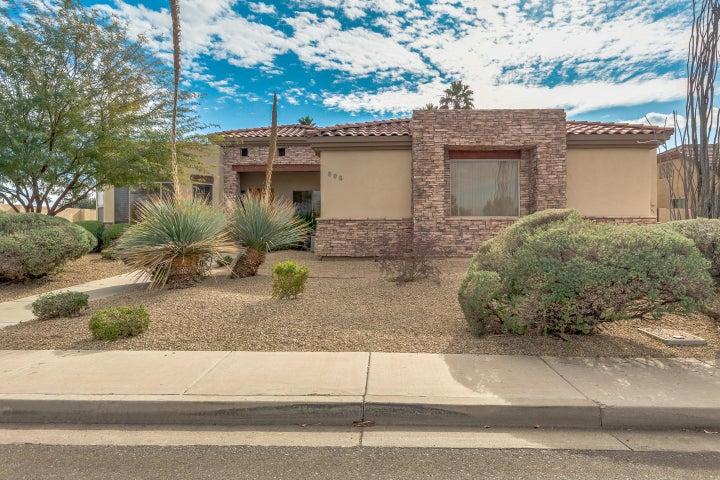 805 W HIGHLAND Street, Chandler, AZ 85225