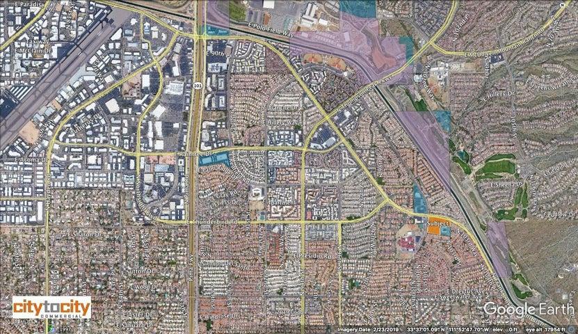 13850 N FRANK LLOYD WRIGHT Boulevard Lot 1, Scottsdale, AZ 85260