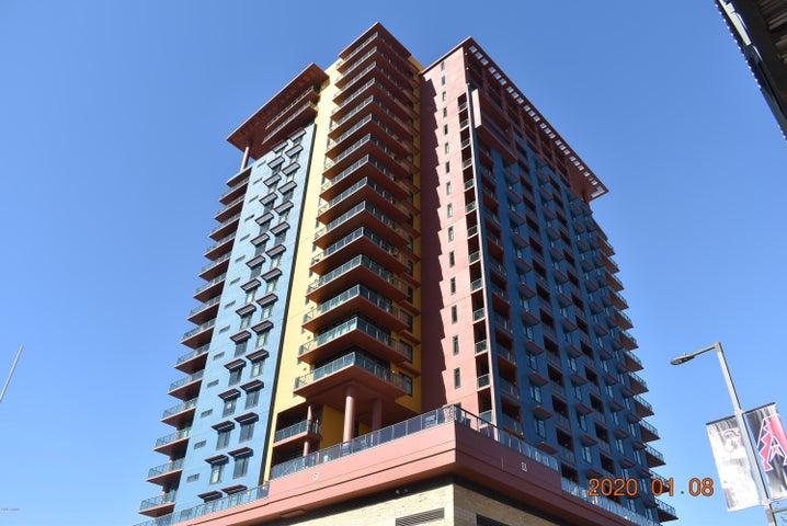 310 S 4TH Street 1504, Phoenix, AZ 85004