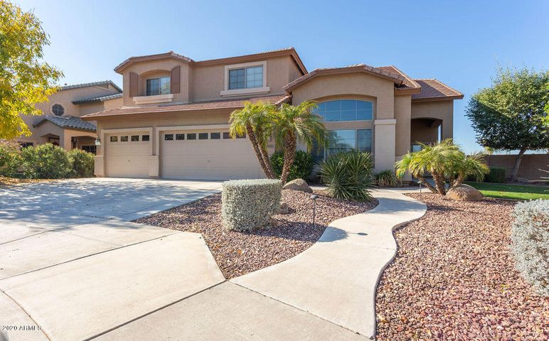 8408 S 45TH Glen, Laveen, AZ 85339