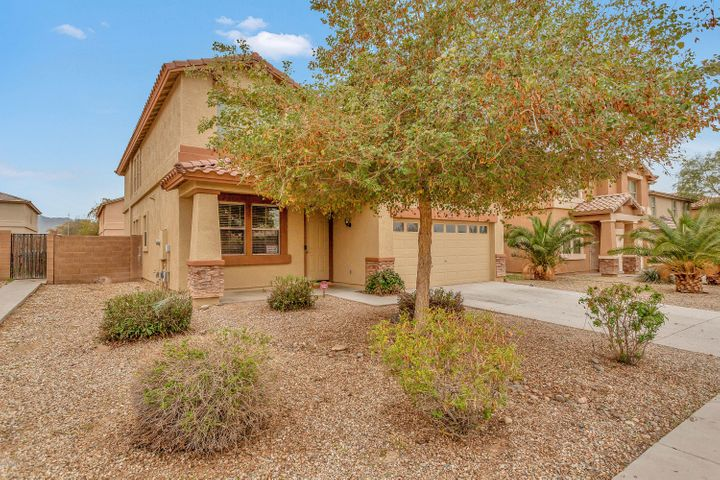 3309 W Nancy Lane, Phoenix, AZ 85041