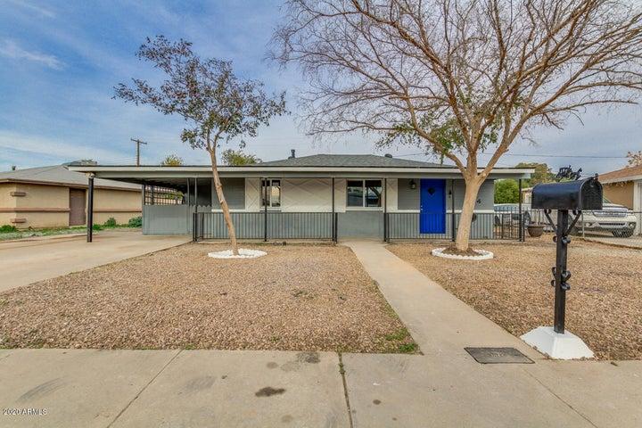 6414 W CLARENDON Avenue, Phoenix, AZ 85033