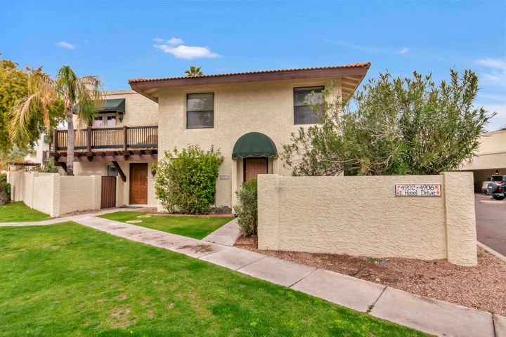 4902 E HAZEL Drive 3, Phoenix, AZ 85044