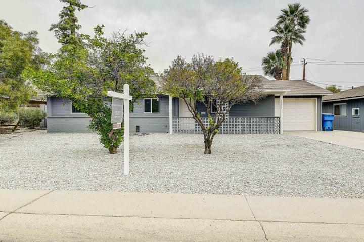 4809 N 31ST Street, Phoenix, AZ 85016