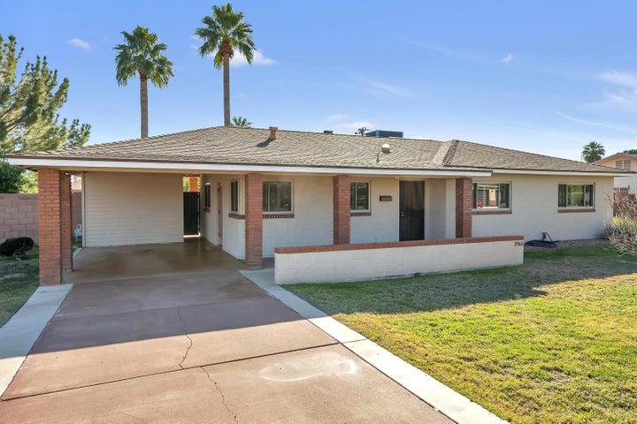 3945 E HEATHERBRAE Drive, Phoenix, AZ 85018