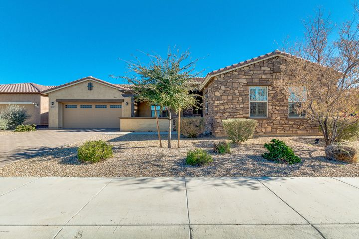 16971 S 174TH Drive, Goodyear, AZ 85338