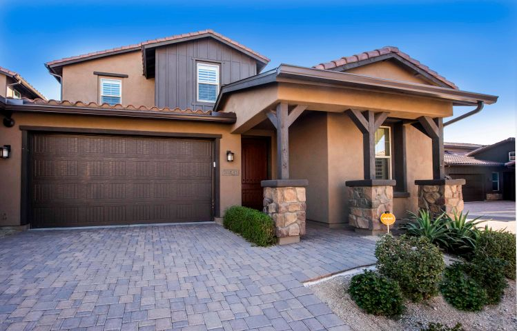 10431 E SUMMIT PEAK Way, Scottsdale, AZ 85262
