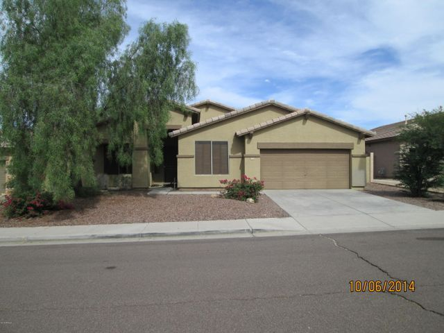 10183 S 184TH Drive, Goodyear, AZ 85338
