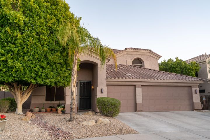 16805 S 14TH Lane, Phoenix, AZ 85045