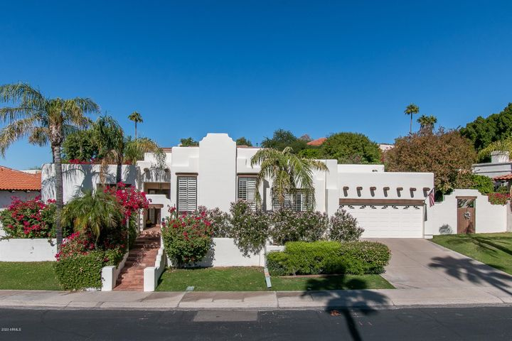 3126 E CLAREMONT Avenue, Phoenix, AZ 85016