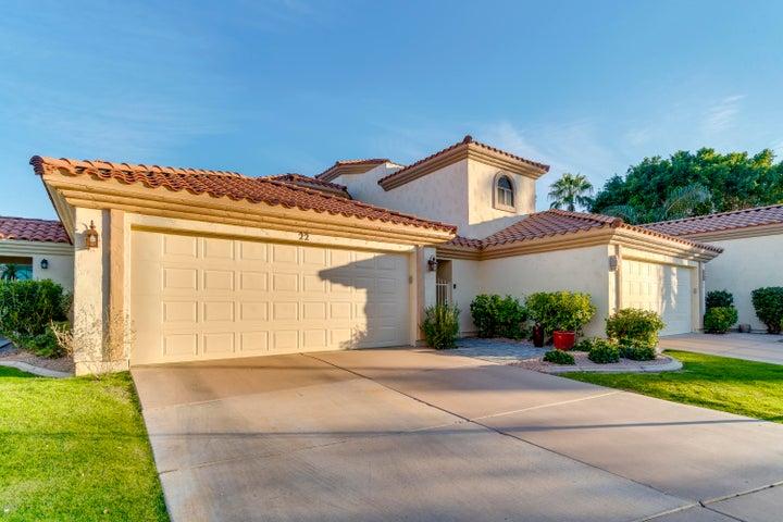 1700 E LAKESIDE Drive 22, Gilbert, AZ 85234