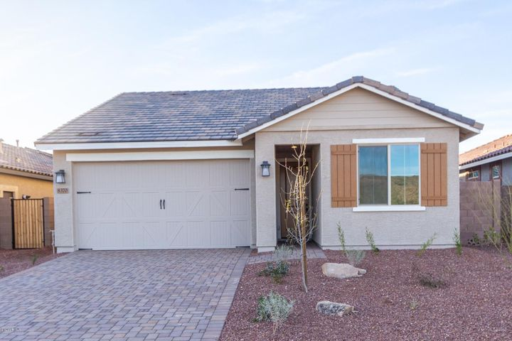 8370 S 164th Drive, Goodyear, AZ 85338