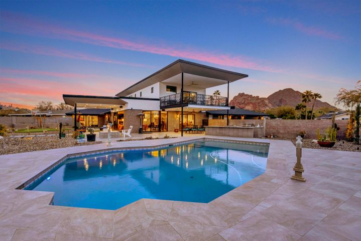 5302 N 42ND Place, Phoenix, AZ 85018