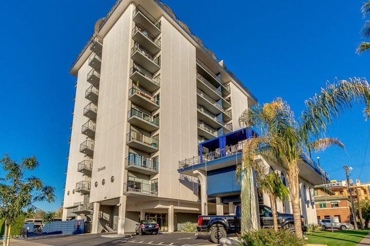 805 N 4TH Avenue 202, Phoenix, AZ 85003