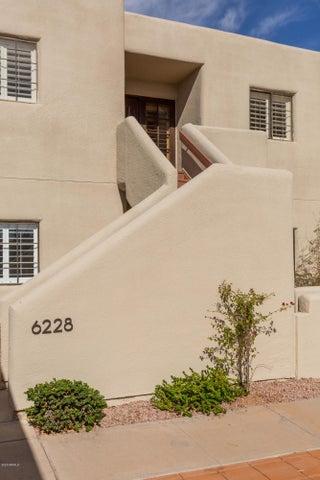 6228 N 30TH Place, Phoenix, AZ 85016