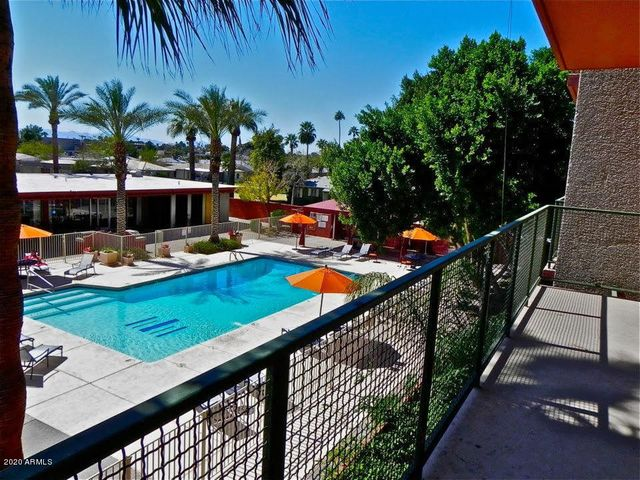 4750 N CENTRAL Avenue 2F, Phoenix, AZ 85012