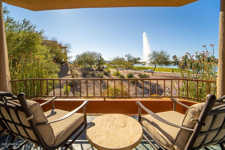 13013 N PANORAMA Drive 107, Fountain Hills, AZ 85268