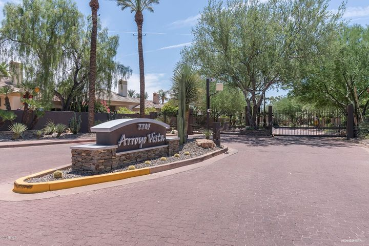 7705 E Doubletree Ranch Road 43, Scottsdale, AZ 85258