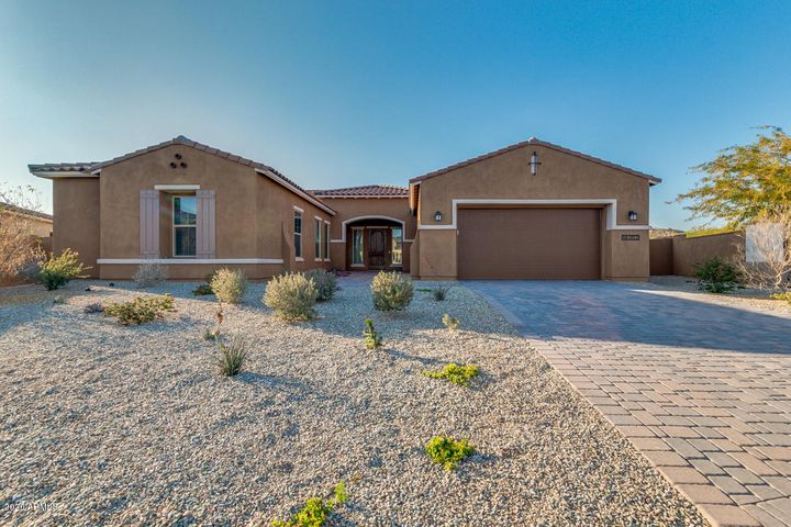 14952 S 184TH Avenue, Goodyear, AZ 85338