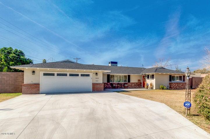 4634 N 42ND Place, Phoenix, AZ 85018