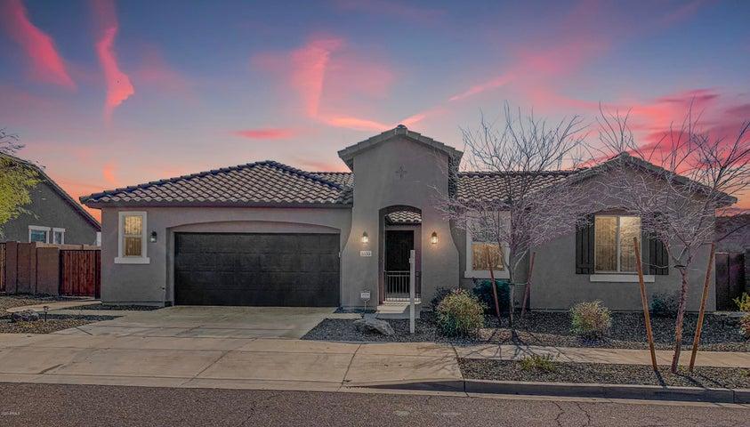 5535 W MILADA Drive, Laveen, AZ 85339