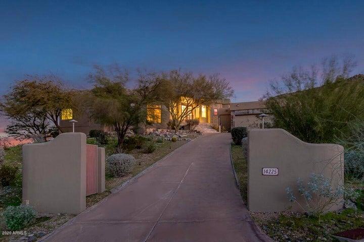 14225 S 20TH Street, Phoenix, AZ 85048