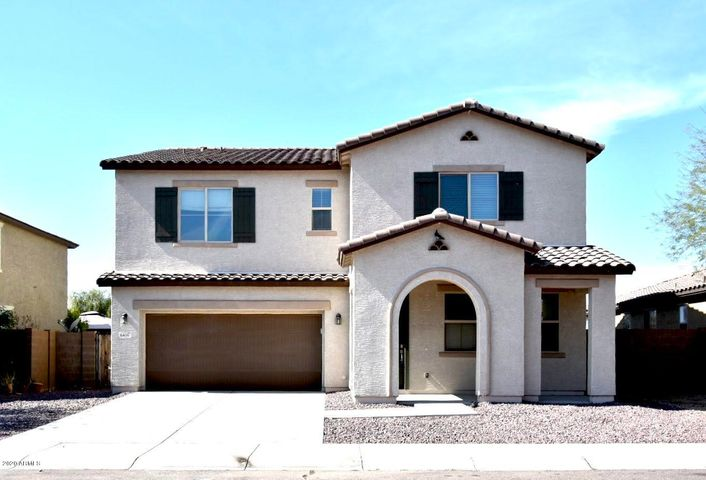 6416 S 50TH Lane, Laveen, AZ 85339