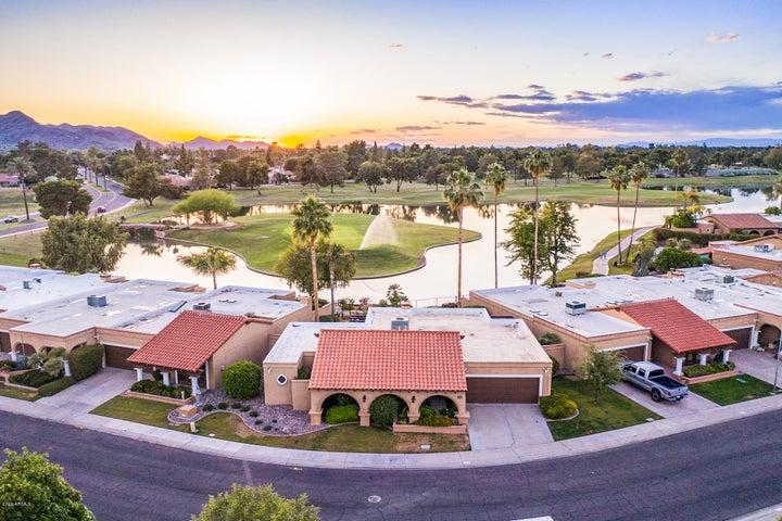 7530 N VIA CAMELLO DEL SUR, Scottsdale, AZ 85258