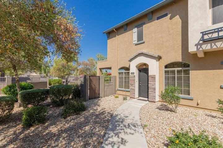 458 N 168TH Lane, Goodyear, AZ 85338