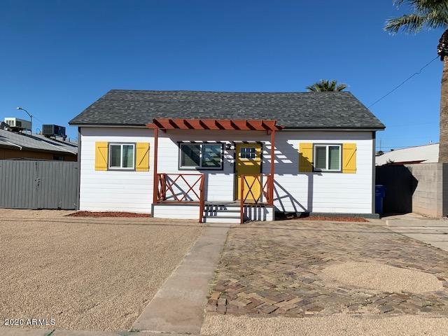 1926 E ADAMS Street, Phoenix, AZ 85034