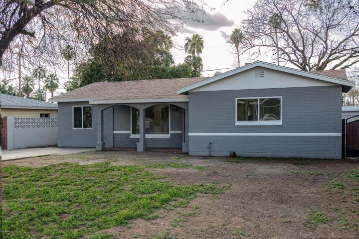 4220 N 36TH Street, Phoenix, AZ 85018