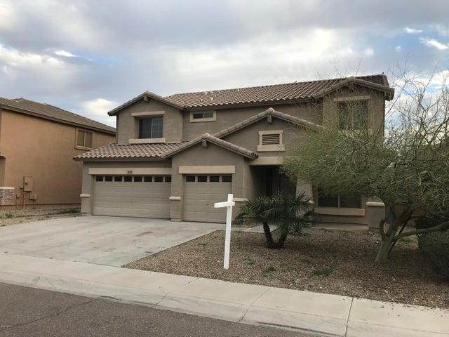 3119 W PLEASANT Lane, Phoenix, AZ 85041