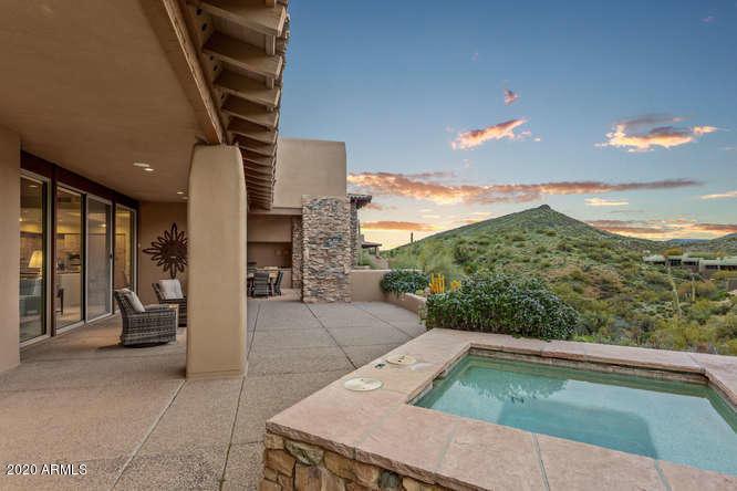 39122 N 99TH Place, Scottsdale, AZ 85262