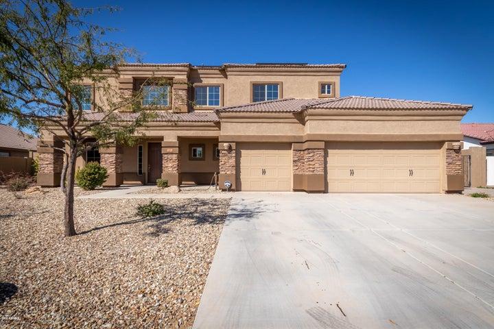 3122 W MELODY Drive, Laveen, AZ 85339