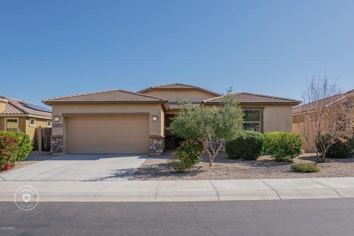 12937 S 184TH Avenue, Goodyear, AZ 85338