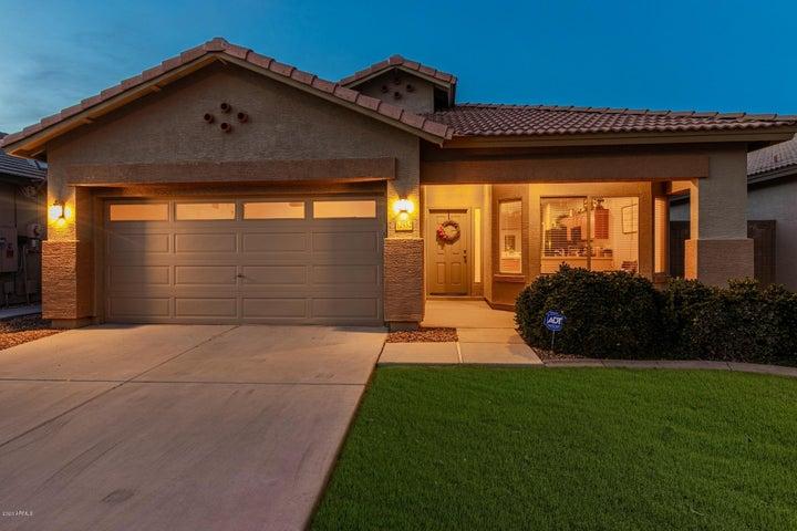 12532 W MONTEROSA Drive, Litchfield Park, AZ 85340