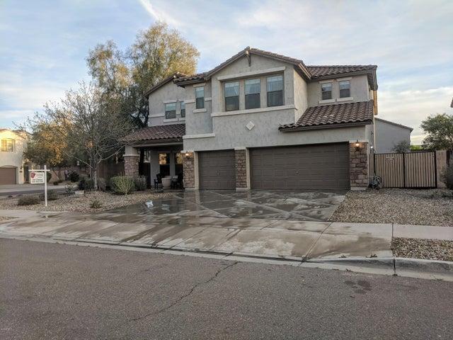 5521 W COLES Road, Laveen, AZ 85339